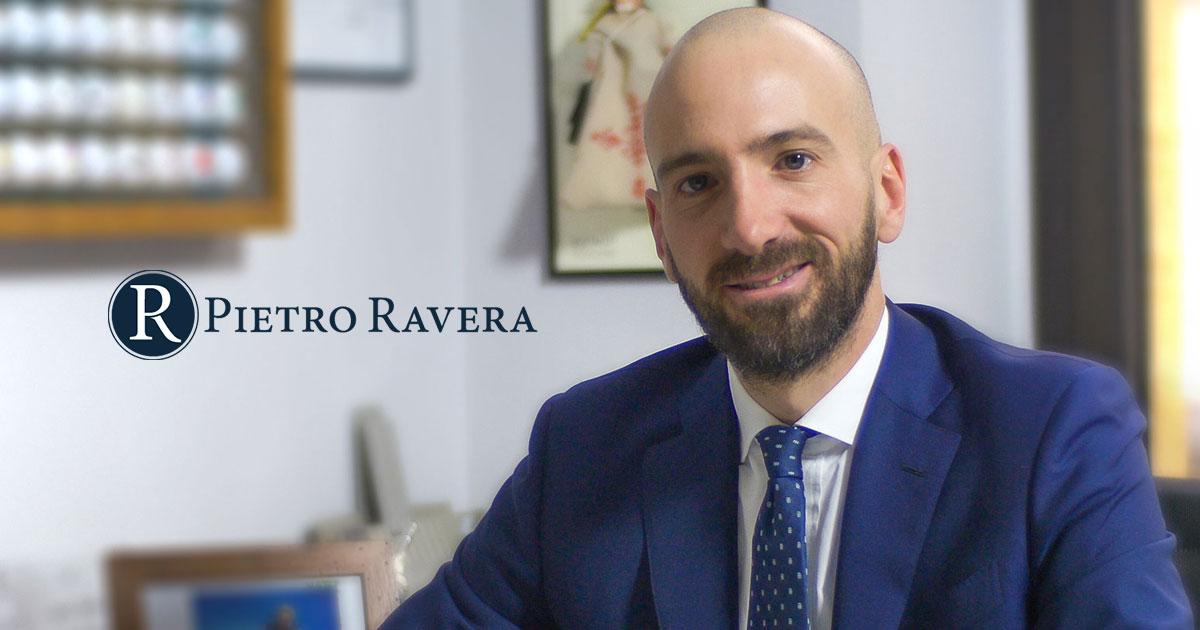 Pietro Ravera