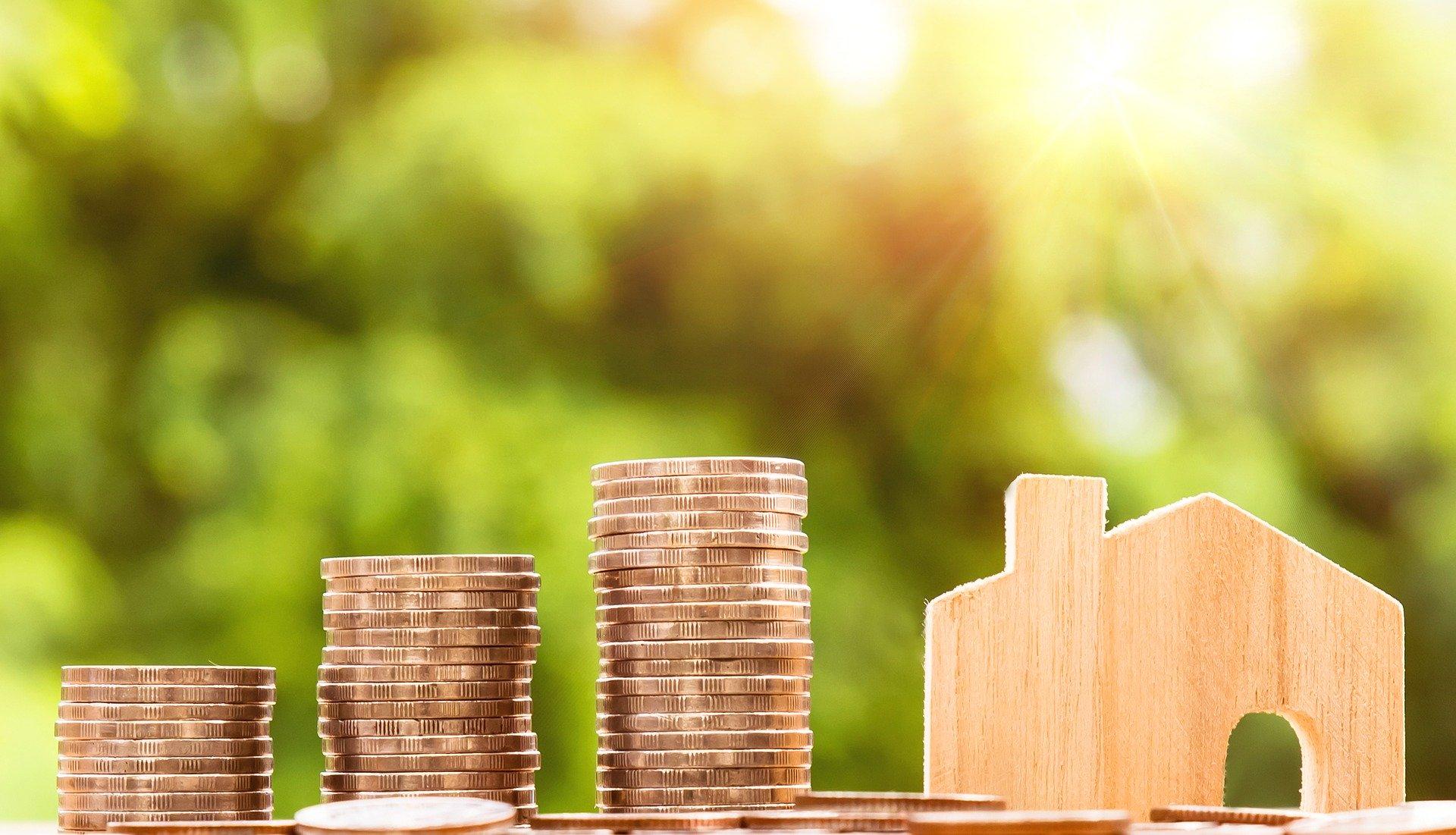 il risparmio che confluisce nell'investimento immobiliare
