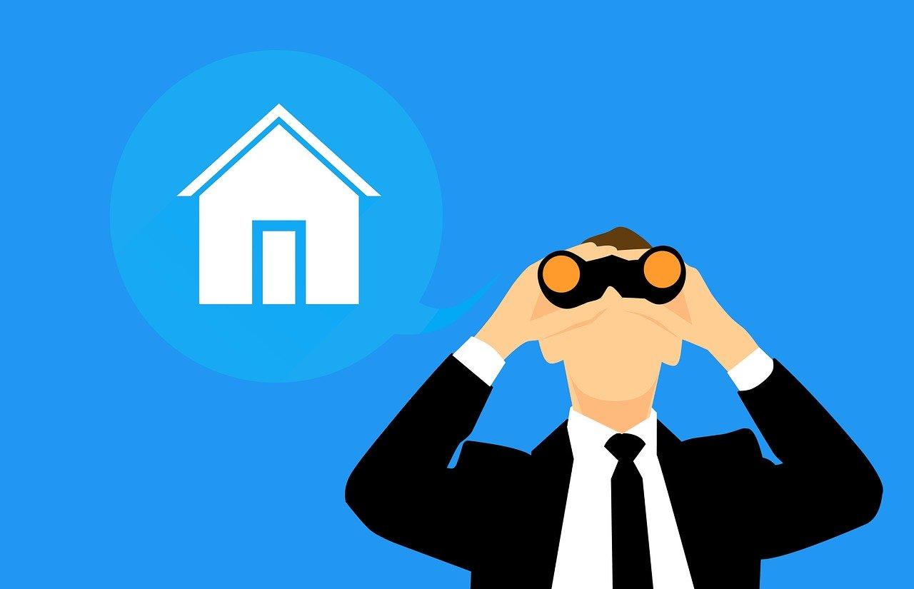 alla ricerca di affari immobiliari